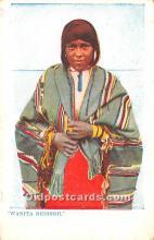 ind402009 - Indian Old Vintage Antique Postcard Post Card