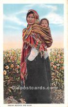 ind402021 - Indian Old Vintage Antique Postcard Post Card