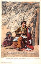 ind402025 - Indian Old Vintage Antique Postcard Post Card