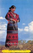 ind402061 - Indian Old Vintage Antique Postcard Post Card