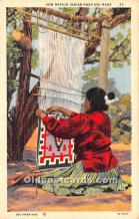 ind402073 - Indian Old Vintage Antique Postcard Post Card