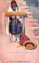 ind402075 - Indian Old Vintage Antique Postcard Post Card