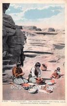 ind402151 - Indian Old Vintage Antique Postcard Post Card