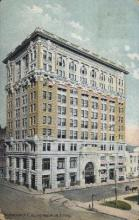 ins001022 - Security Mutual life Insurance Building, New York, USA Insurance Postcard Postcards