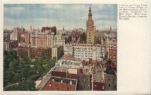 ins001031 - Metropolitan life, New York, USA Insurance Postcard Postcards