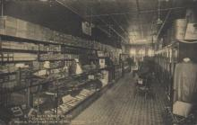 int001026 - L.T. Whitney & Co.Oberlin, Ohio, USA Store Interior Postcard Postcards