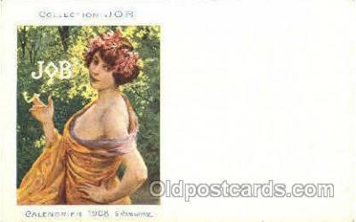 Artist G. Rochegrosse