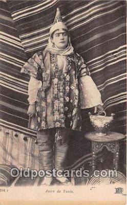 Juive De Tunis