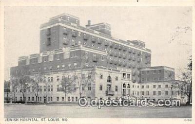 Jewish Hospital