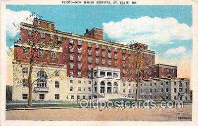 New Jewish Hospital