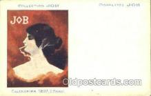 job001009 - Artist G. Maurice Collection Job Cigarette Advertising Postcard Postcards