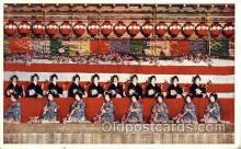 jpn000336 - Japan, Japanese Art Postcard Postcards