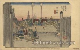 Nlhonbashi Hiroshige