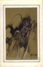 jpn001155 - Japanese Postcard Postcards
