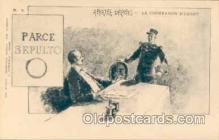 jud001033 - Affaire Dreyfus, Judaic Postcard Postcards