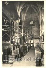 jud001052 - Prague Synagogue, Judaic Postcard Postcards