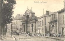 jud001053 - ernay Synagogue, Judaic Postcard Postcards