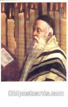 jud001064 - Judaic, Judaica, Postcard Postcards