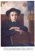 jud001066 - Judaic, Judaica, Postcard Postcards