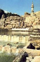 jud001068 - El - Hamma Judaic, Judaica, Postcard Postcards