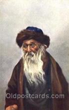 jud001103 - Jerusalem Jew Judaic, Judaica, Postcard Postcards
