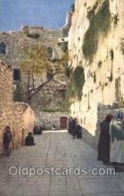 jud001110 - Judaic, Judaica, Postcard Postcards