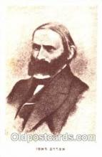 jud001118 - Abraham Mapoo Judaic, Judaica, Postcard Postcards
