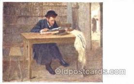 jud001131 - Judaic, Judaica, Postcard Postcards