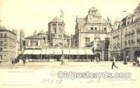 jud001133 - Gruss aus Munchen, Judaic, Judaica, Postcard Postcards
