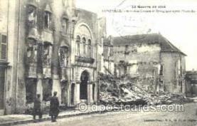 jud001135 - La Guerre de 1914, Judaic, Judaica, Postcard Postcards