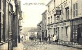 jud001166 - Hotel du Soleil Judaic, Judaica, Postcard Postcards