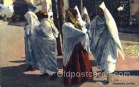 jud001173 - Femmes Juives   Judaic, Judaica, Postcard Postcards