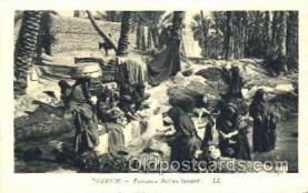 jud001181 - Tozeur Judaic, Judaica, Postcard Postcards