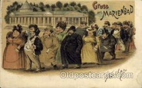 jud001234 - Judaic, Judaica Postcard Postcards