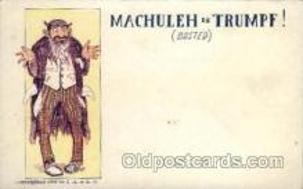 jud001236 - Judaic, Judaica Postcard Postcards