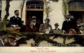 jud001286 - Judaic, Judaica Postcard Postcards