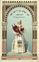 jud001300 - Judaic, Judaica Postcard Postcards