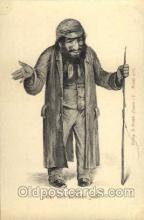 jud001314 - Judaic, Judaica Postcard Postcards