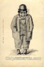 jud001316 - Judaic, Judaica Postcard Postcards