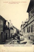 jud001324 - Gruss Aus Prague, Czechoslavakia Judaic, Judaica Postcard Postcards