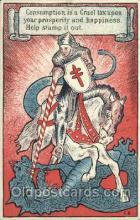 jud001386 - Judaic, Judaica, Postcard Postcards
