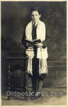 jud001390 - Judaic, Judaica, Postcard Postcards