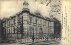 jud001416 - France, Besancon Historique, Synagogue (M.D.) Judaic, Judaica Postcard Postcards