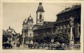 jud001421 - Bratislava Synagogue Judaic, Judaica Postcard Postcards