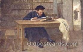 jud001422 - Judaic, Judaica Postcard Postcards