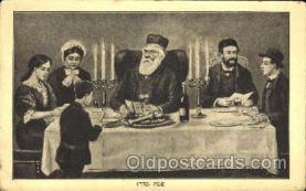 jud001427 - Judaic, Judaica Postcard Postcards