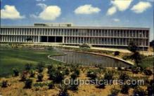 jud001437 - Weizmann Institute - Rehovot, of Nuclear Science Judaic, Judaica Postcard Postcards