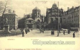 jud001545 - Munchen Judaic, Judaica, Postcard Postcards