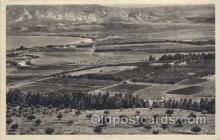 jud001556 - Jordan Valley Judaic, Judaica Postcard Postcards