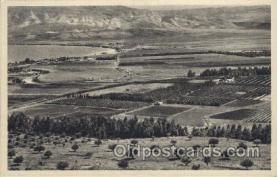jud001556 - Jordan Valley Judaic, Judaica Postcard Postcards
